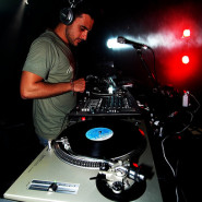 DJ FIORE - ZION