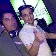 DJ FIORE - OFFICINE DEL VOLO