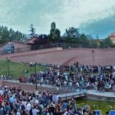 Ricreazione 2014@Parco del Cavaticcio