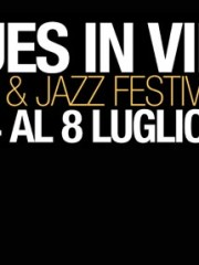 Blues in Villa – Blues and Jazz Festival